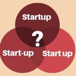 Start Up, Startup or start-up? Which of the spelling is correct and why?